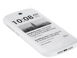 White YotaPhone 2 announced, Android Lollipop rolling out