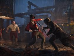 1 hour of Assassin's Creed Syndicate footage - Fans are not happy