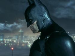 Expect more Batman games - just not from Rocksteady