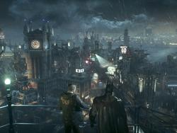 Batman: Arkham Knight for PC going back on sale at the end of October