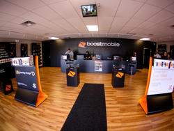 Boost Mobile takes one of T-Mobile's biggest advantages