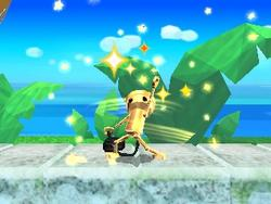 Chibi-Robo! Zip Lash might be the last chance for the character