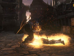 Dark Souls III will be playable at gamescom 2015