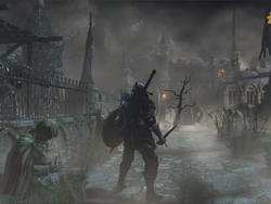 Dark Souls III hitting the West in April 2016, new gameplay footage drops
