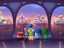 'Inside Out' is officially one of my favorite Pixar films of all time