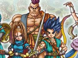 Dragon Quest VI now available on iOS and Android