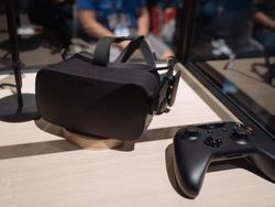 Oculus Rift pre-orders to begin on January 6 - Nope, still no price