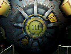Fallout 4 on PC requires some downloading, even with a disc purchase
