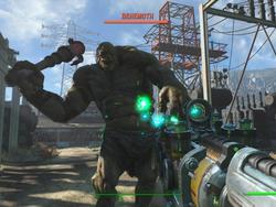 Fallout 4's systems were influenced by Minecraft, DOOM, says director