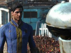 Bethesda thinks Fallout 4 can top Skyrim as its biggest game