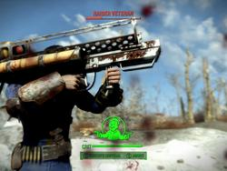 Modders are already working on Fallout 4 mods