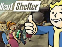 Fallout Shelter fans have spent 3,000 years building vaults