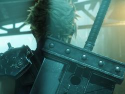 Final Fantasy VII Remake gets a brief update after being a no-show at E3 2018