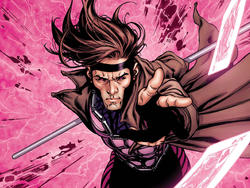 X-Men's Gambit gets filming start date, totally absurd budget