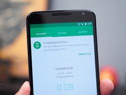 Project Fi supports iPads and other tablets with new data-only option