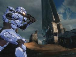 Halo: Master Chief Collection might soon see an Infection playlist