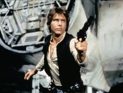 Film Fondue: Who is going to be the next Han Solo?