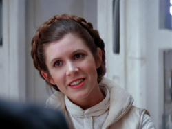 Star Wars Episode IX won't use Carrie Fisher footage after all