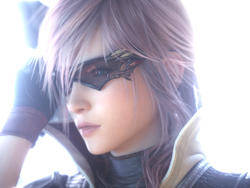 Lighting Returns: Final Fantasy XIII still coming to PC, assures Square Enix