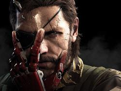 Classic Metal Gear Solid Actor Returns in Tribute & Film Update