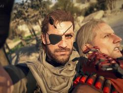 """Metal Gear actor wants you to """"reserve judgement"""" on Kiefer Sutherland"""