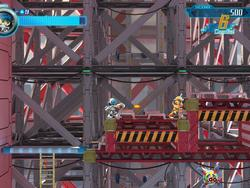 Mighty No. 9 hands-on preview - The rhythm of combat