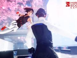 Mirror's Edge Catalyst hands-on preview - Open world parkour