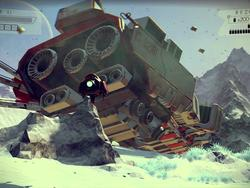 No Man's Sky: If everything is unique, how can anything stand out?