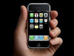 Happy birthday iPhone! The first iPhone launched 9 years ago today