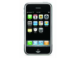 The first iPhone launched 8 years ago today