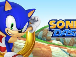 Sonic Dash downloaded over 100 million times