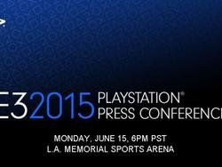 Watch the PlayStation E3 2015 press conference right here!