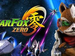 Star Fox Zero launches on April 22, comes with a free bonus game