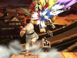 Street Fighter producer wants to see a Nintendo vs Capcom fighting game