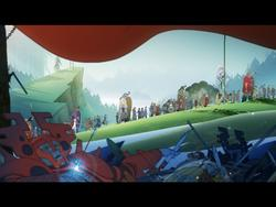 The Banner Saga 2 Hands-on preview: You depress me in the best way possible