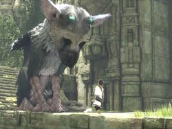 The Last Guardian eyes-on preview - beautiful and desolate