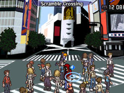 The World Ends With You fixed and back up on iOS