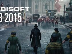 Watch the Ubisoft E3 2015 press conference right here!