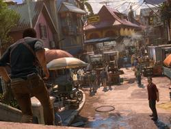 Uncharted 4 sounds great, and the sound team tells why