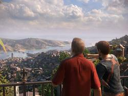 Uncharted 4's story DLC influenced by The Last of Us