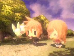 World of Final Fantasy announced by Square Enix for PS4 and PS Vita