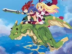 Disgaea Triple Collection to be released in the North America