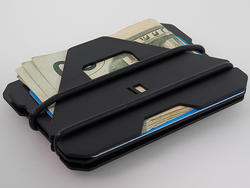 Protect your credit cards with RFID blocking wallet