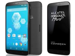 Alcatel Cyanogen smartphone scrapped over Android upgrade issues