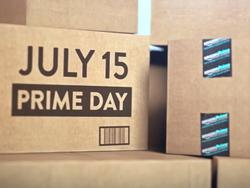 Amazon begins teasing Prime Day deals