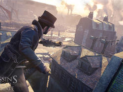 Assassin's Creed Syndicate's music is from Grammy-nominated Journey composer