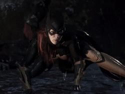 Batgirl: A Matter of Family gets its first trailer