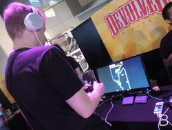 The best games of BitSummit 2015 — A whole new ballgame