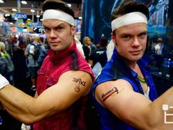 The best cosplay from Comic-Con 2015