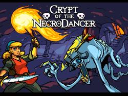 Crypt of the NecroDancer bound for PS4 and PS Vita
